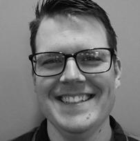 Jonathan Batts Offprem Marketing Cloud Practice Director